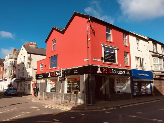 PSR Solicitors in Rhyl