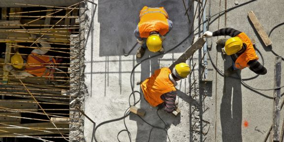 Scaffolding Accident Injury Claim Solicitors